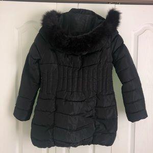 Jackets & Blazers - All black winter coat